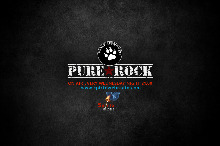 Wolf Approved | Rock Experience