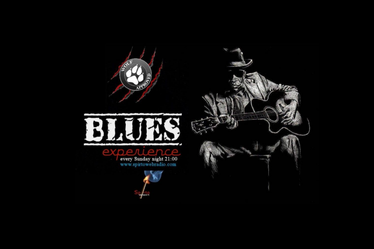 Wolf Approved | Blues Experience