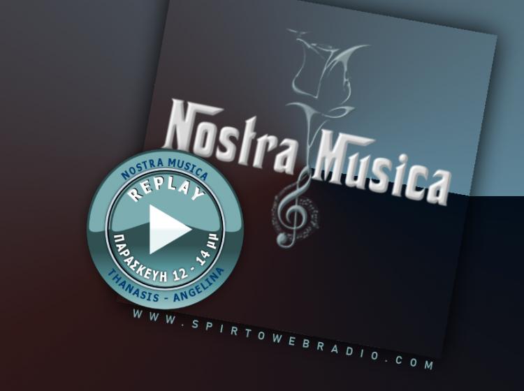 Replay | Nostra Musica