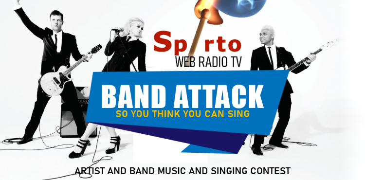 banner Band Attack